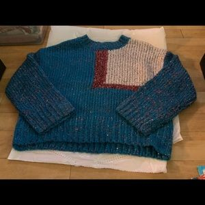 Ladies sweater by prima